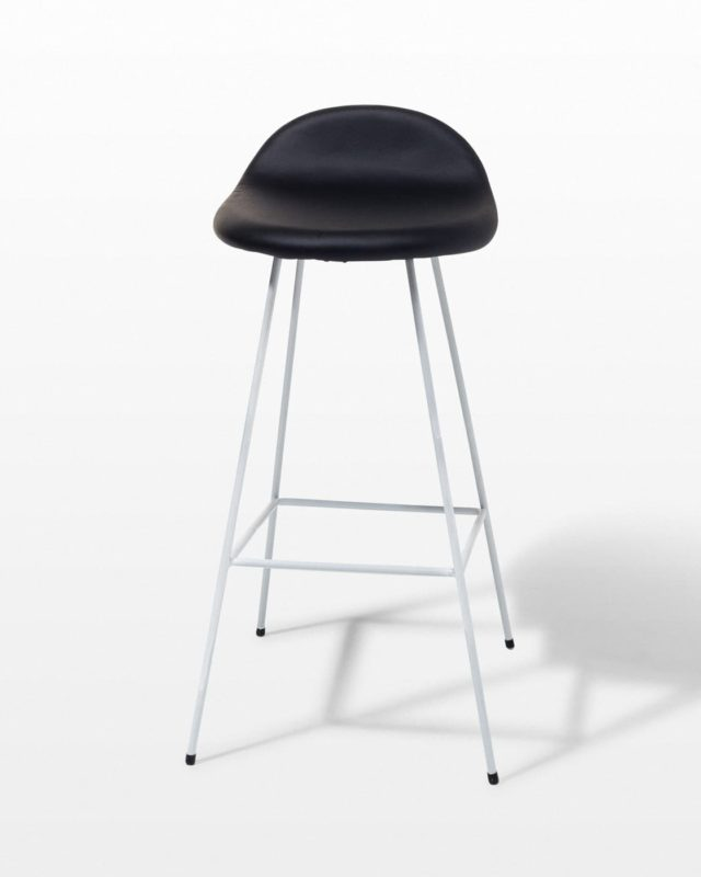 Front view of Otis Stool