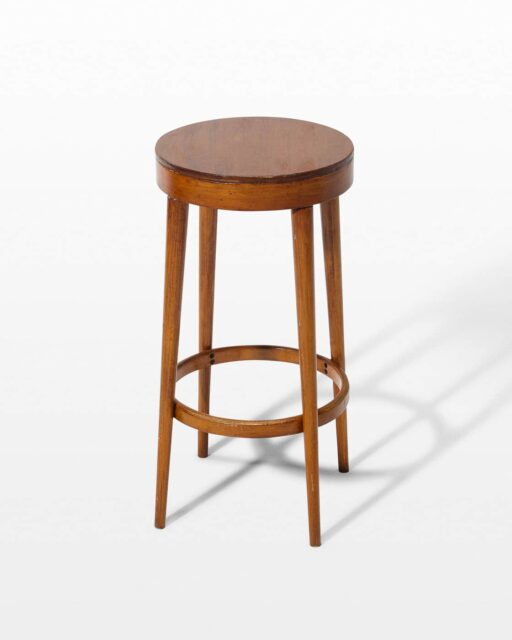 Front view of Juno Stool