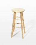 Front view thumbnail of Carter Stool