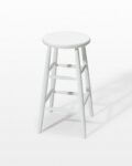"Front view thumbnail of Corbin 29"" Studio Stool"