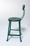 Alternate view thumbnail 2 of Emerald Stool