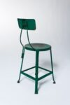 Alternate view thumbnail 3 of Emerald Stool