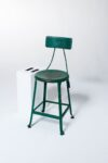 Alternate view thumbnail 1 of Emerald Stool