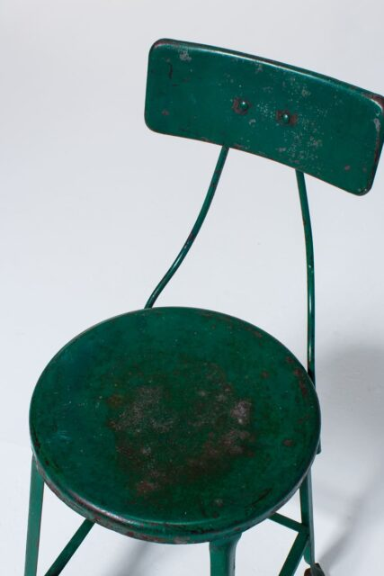 Alternate view 4 of Emerald Stool