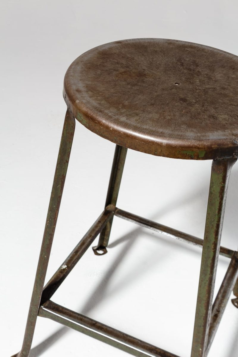Alternate view 2 of Ames Stool