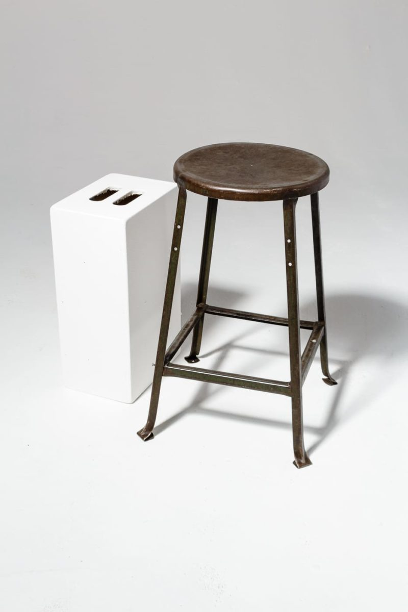 Alternate view 1 of Ames Stool