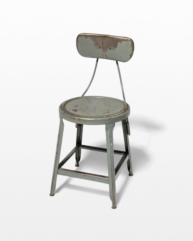 Front view of Kalie Stool