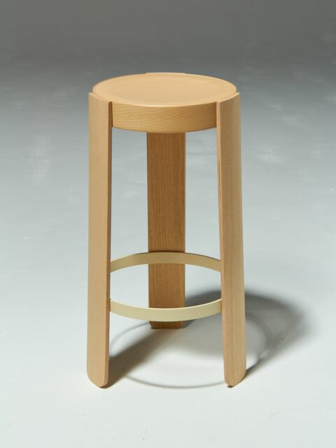 Alternate view 2 of Leaf Stool
