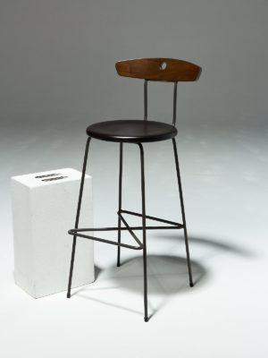Alternate view 1 of Kirk Stool