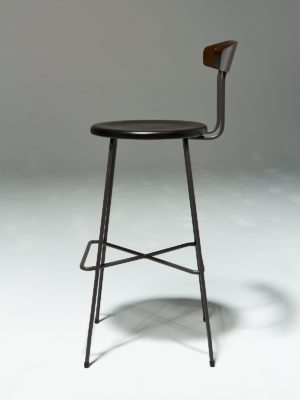 Alternate view 2 of Kirk Stool