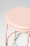 Alternate view thumbnail 3 of Rosewater Crescent Stool