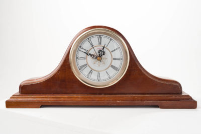 Alternate view 1 of Chapman Mantel Clock