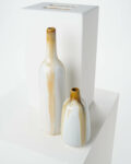 Front view thumbnail of Drip Glass Vase Set