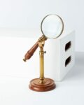 Front view thumbnail of Cabot Magnifying Stand