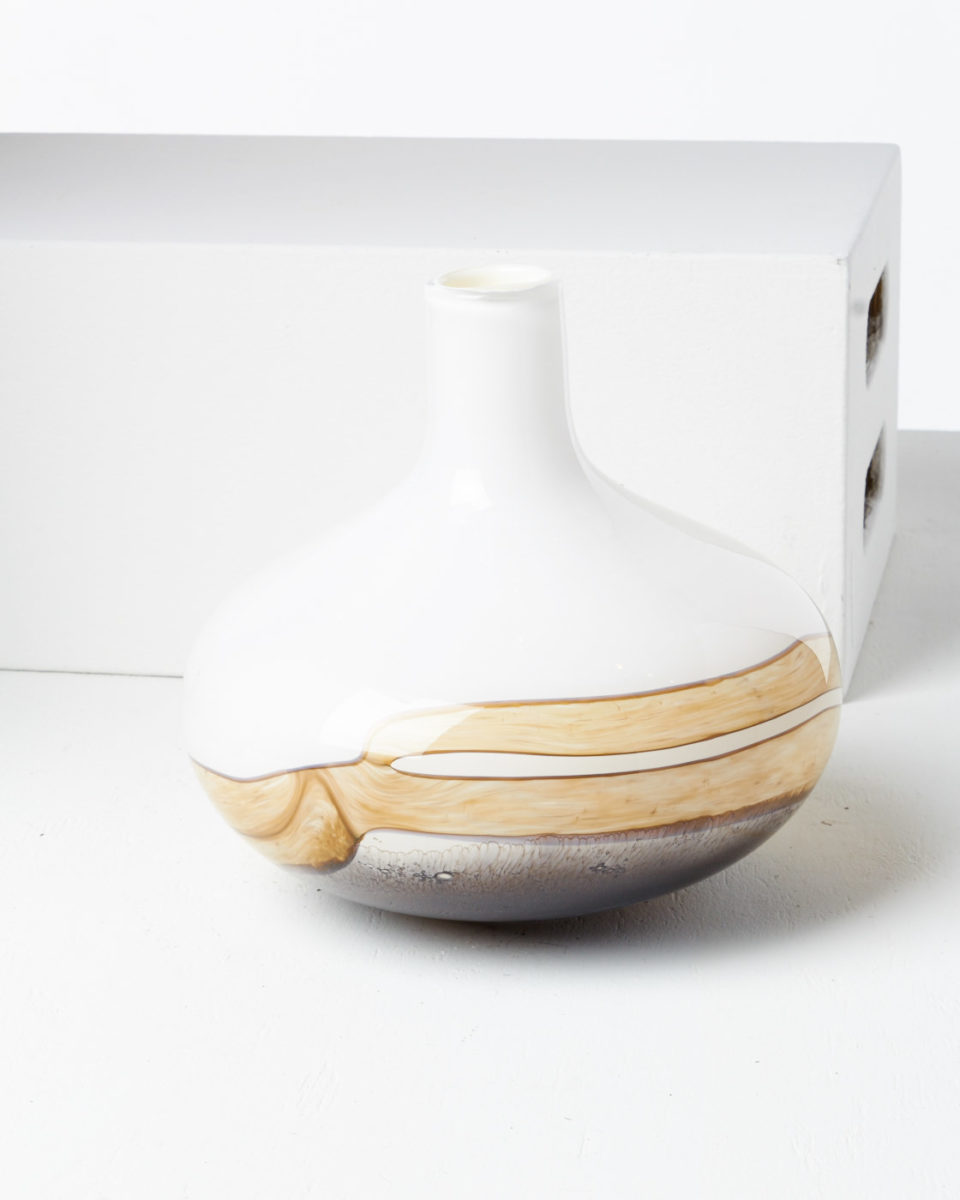 Front view of Sedona Vase