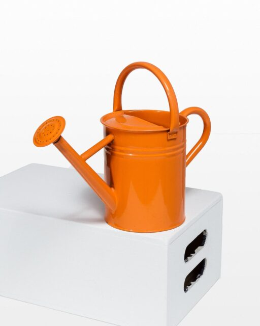 Front view of Kane Watering Can