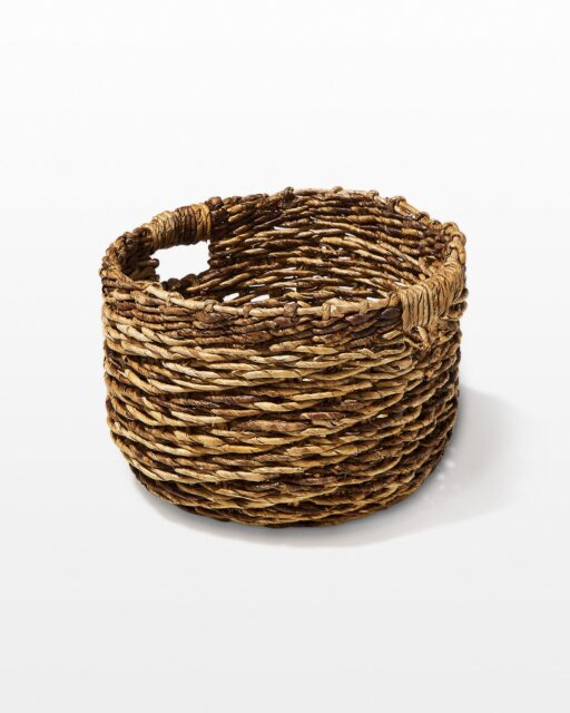 Front view of Kali Basket