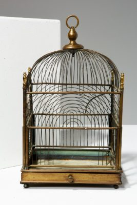 Alternate view 1 of Chester Birdcage