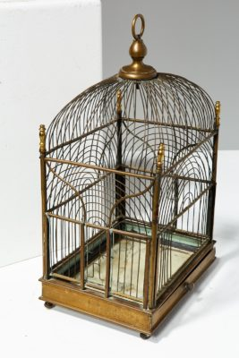 Alternate view 2 of Chester Birdcage