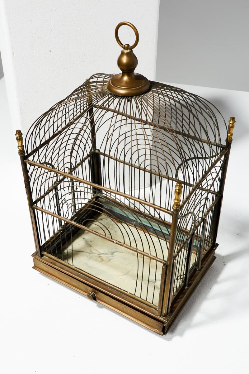 Alternate view 3 of Chester Birdcage