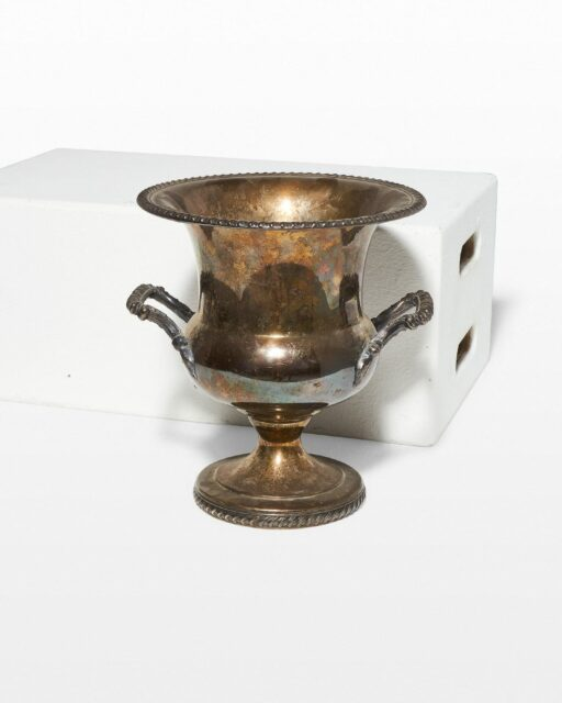 Front view of Camilla Urn