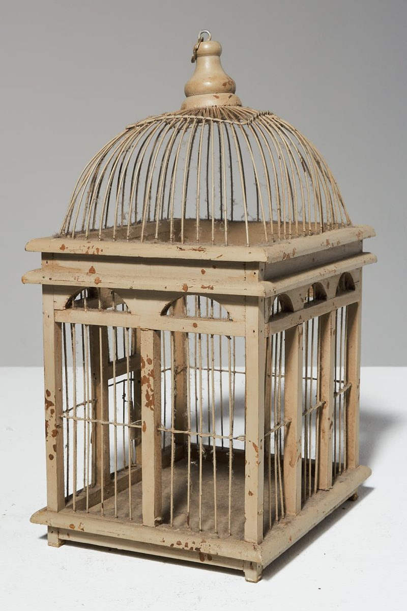 Alternate view 2 of Parsons Birdcage