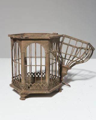 Alternate view 2 of Crosby Birdcage