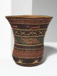 Alternate view thumbnail 1 of Baji Basket Set