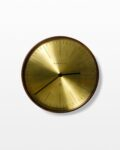 Front view thumbnail of Jared Copper Wall Clock