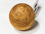 Alternate view thumbnail 1 of Noah Decorative Wooden Sphere