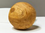 Alternate view thumbnail 2 of Noah Decorative Wooden Sphere