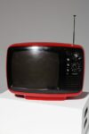 Alternate view thumbnail 2 of Parker Red Television