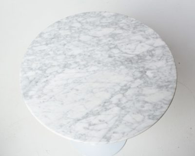 Alternate view 2 of Motif Marble Tulip Side Table