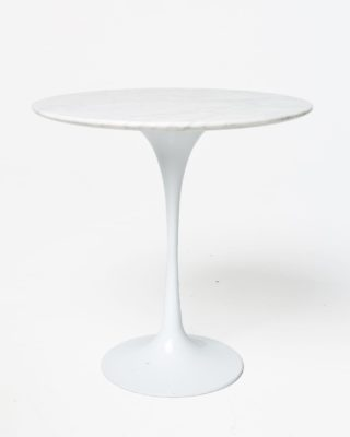 Alternate view 3 of Motif Marble Tulip Side Table