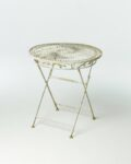 Front view thumbnail of Audrey Garden Table
