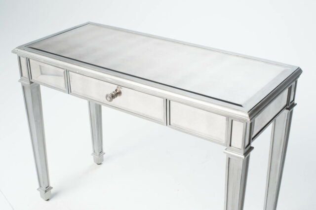 Alternate view 1 of Garbo Mirrored Table