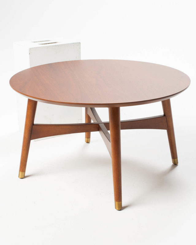 Front view of Holloway Coffee Table