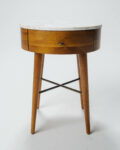 Alternate view thumbnail 1 of Morris Side Table Nightstand