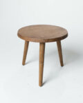 Front view thumbnail of Edgewood Round Side Table