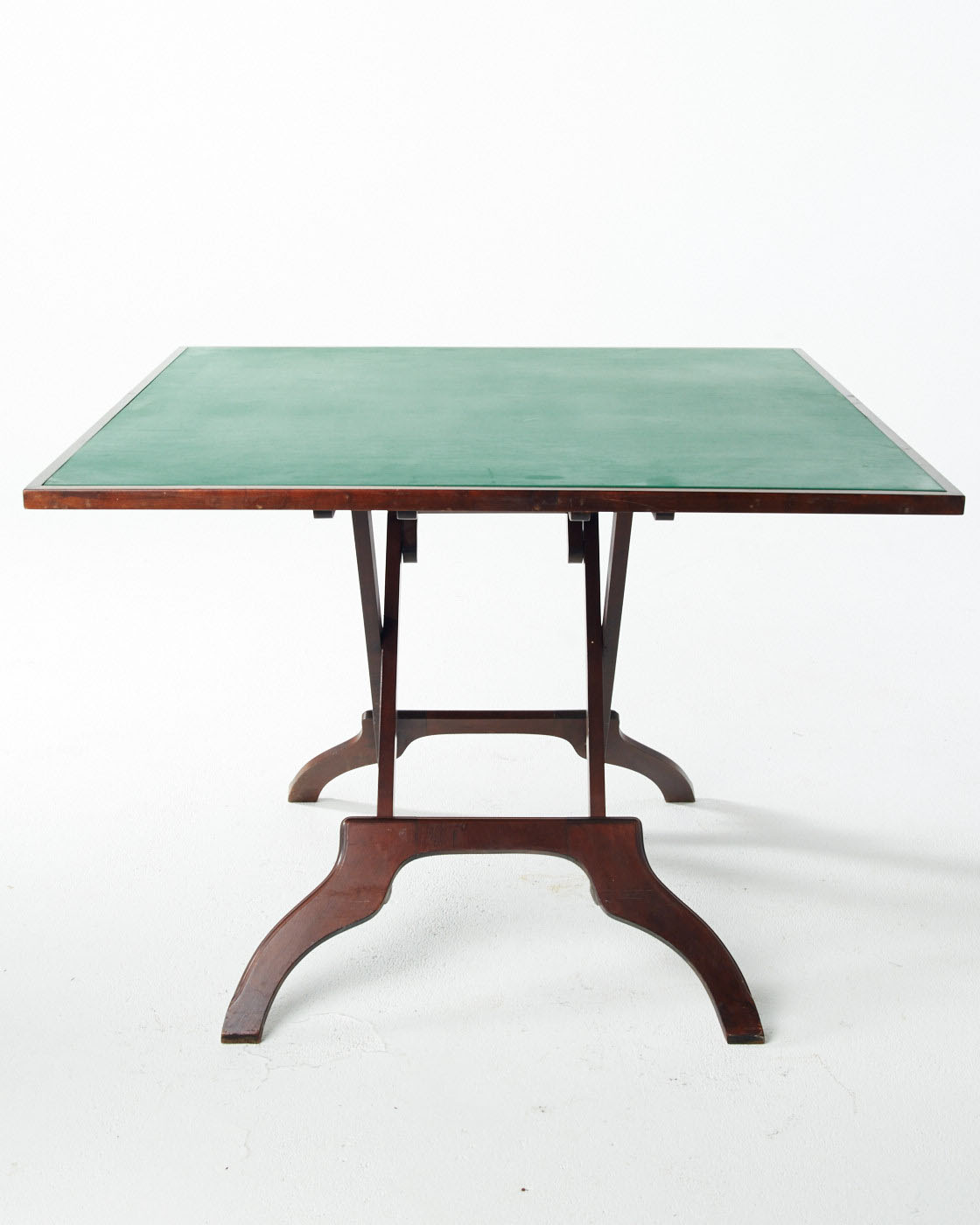 Alternate View 2 Of Boulder Hard Top Folding Card Table