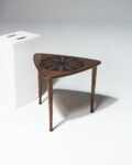 Alternate view thumbnail 3 of Eliza Side Table Pair