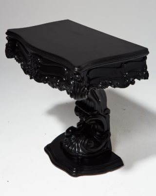 Alternate view 1 of Devin Console Table