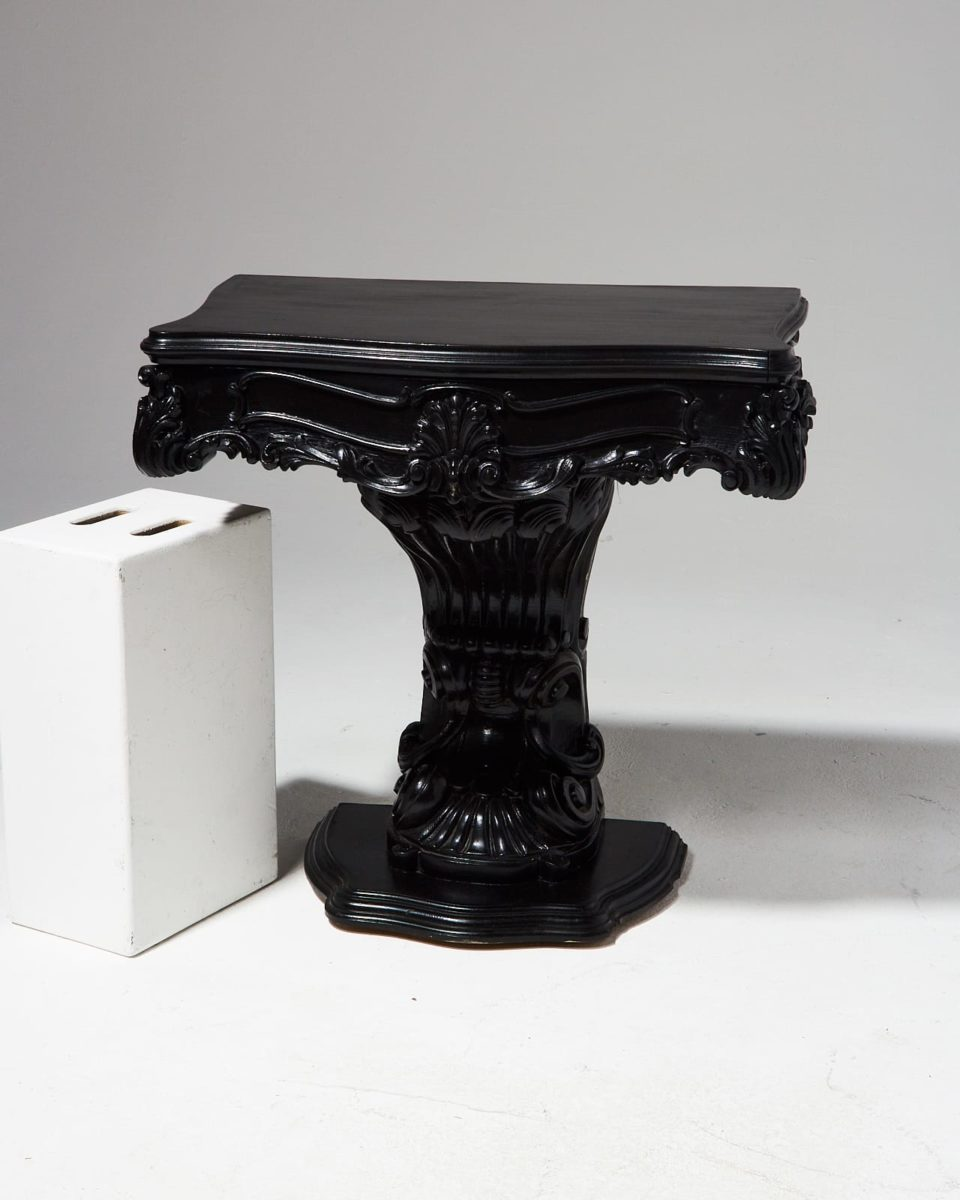 Alternate view 3 of Devin Console Table