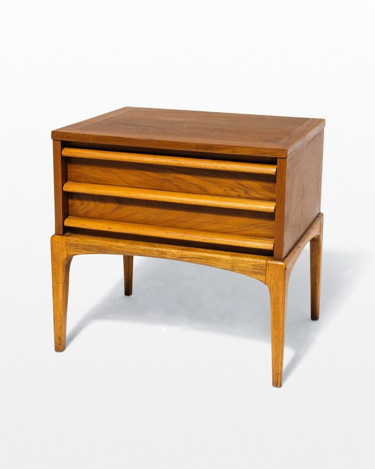 Front view of Andrew Side Table