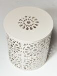 Alternate view thumbnail 2 of Pauline Drum Stool Side Table
