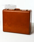 Front view thumbnail of Small Cousteau Luggage