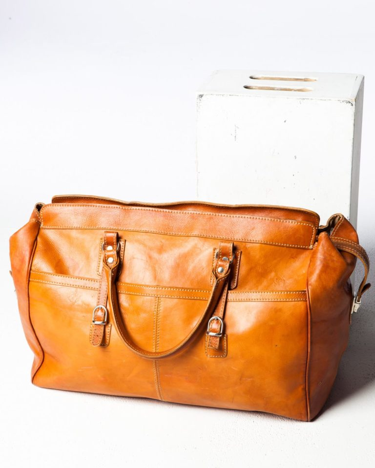 Front view of Bridger Bag