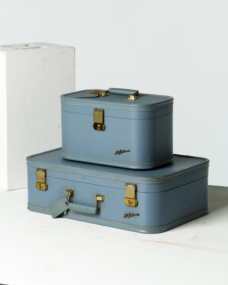 Alternate view 1 of Adler Luggage Set