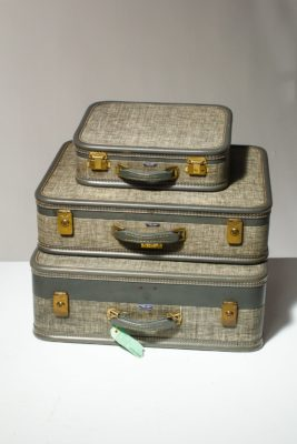 Alternate view 1 of Champlain Luggage Set