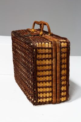 Alternate view 2 of Eberhardt Woven Luggage